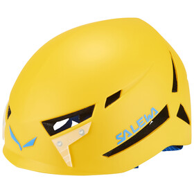 Salewa Vega Helmet yellow